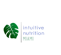 Intuitive Nutrition Miami