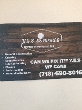 YES SERVICES NYC