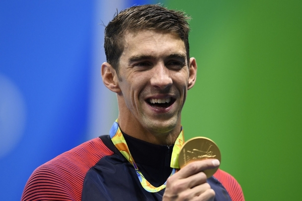 What do Gold Medalists and Super star Athletes have in common?
