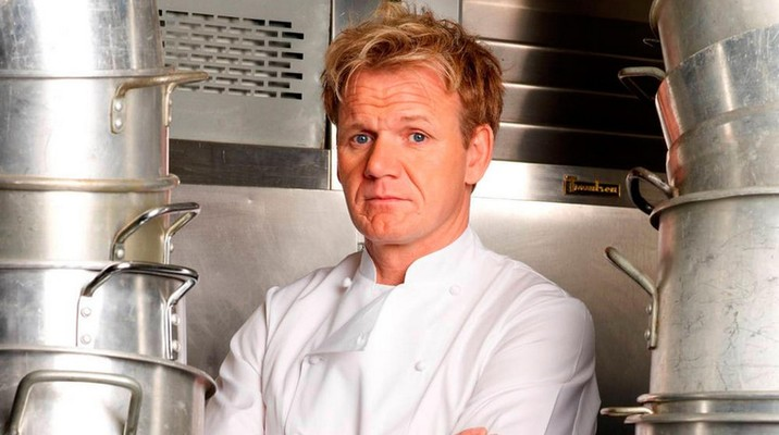 How to cook like Gordon Ramsay